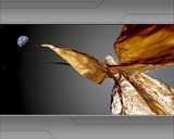 Space Angel by DigitalFX, Computer->3D gallery