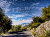 Pano road by Ed1958, Photography->Landscape gallery