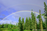 Double Rainbow by PamParson, Photography->Skies gallery