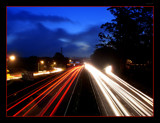 Tar Lights by dmk, Photography->Action or Motion gallery