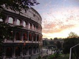 Gladiator Sunset by ecco, Photography->Sunset/Rise gallery