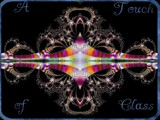 A Touch of Class by Katz, Abstract->Fractal gallery