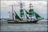 Alexander von Humboldt by corngrowth, photography->boats gallery