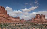Arches NP by Paul_Gerritsen, photography->landscape gallery