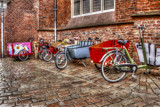 Bicycles by japio, photography->transportation gallery