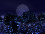 Night Scape by EmilyH, Contests->Urban Life gallery