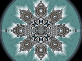 Wheel Of Fortune by Flmngseabass, Abstract->Fractal gallery