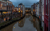 The city of Utrecht by japio, photography->city gallery