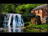 The Mill by the Falls - rework by Hottrockin, Rework gallery