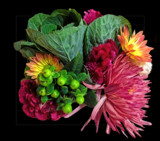 Arrangement by cynlee, photography->flowers gallery