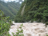 Machu Picchu river 2 by sonicfan, Photography->Water gallery