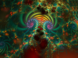 Electric Ladyland by jswgpb, Abstract->Fractal gallery