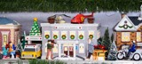 Christmas Village #1 by tigger3, holidays->christmas gallery