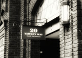 The Club Entrance (revised) by YoungATheart, Photography->Architecture gallery