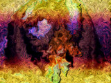 Bewitched by catwink20, Abstract->Fractal gallery