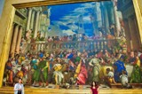 Wedding Feast At Cana by gr8fulted, photography->general gallery