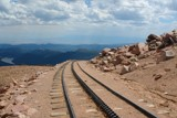 Over The Edge - Pike's Peak by imbusion, photography->landscape gallery