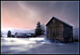 Ye Old Barn by Jay_Underwood, Photography->Manipulation gallery