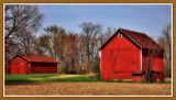 Milan, Ohio Farm by Jimbobedsel, Photography->Architecture gallery