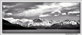 Aoraki - The Cloud Piercer (Mount Cook) by LynEve, photography->mountains gallery