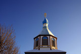 Blue Sky Worship by PamParson, Photography->Places of worship gallery