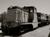 At The End of The Line by slk15, contests->b/w challenge gallery