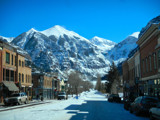 Telluride Town by KT11109, photography->landscape gallery