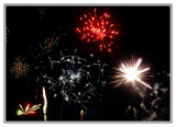 Fireworks by Larser, photography->manipulation gallery