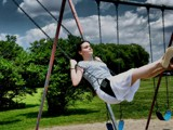 Swing! by mesmerized, photography->people gallery