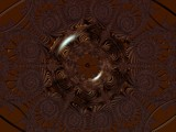 Chocolate City by CK1215, Abstract->Fractal gallery
