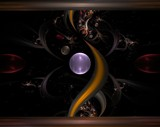 Full Moon Magic by jswgpb, Abstract->Fractal gallery