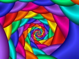 Candy Spiral by DevilsJohnson_2, abstract->fractal gallery