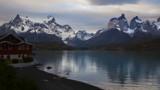 Los Cuernos by jeenie11, photography->water gallery