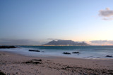 Cape Town at sunset by roelf, Photography->Landscape gallery