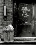Garbage Day at the Blue Note by snapshooter87, photography->city gallery
