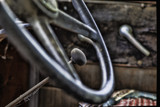Now THAT is a stick shift! by nanadoo, photography->cars gallery