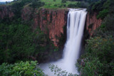 Howick Falls - After the Rains by dmk, Photography->Waterfalls gallery