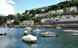Look there is the River Looe Again. by gizmo1, photography->shorelines gallery