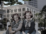 The Observers by pastureyes, photography->manipulation gallery