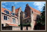 Middelburg (54), Mediaeval Houses by corngrowth, Photography->Architecture gallery