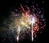 Bombs Bursting in Air by kidder, Photography->Fireworks gallery