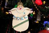 Ceramic Angel by Nikoneer, holidays->christmas gallery