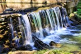 Falls In The Park 3 by Jimbobedsel, photography->waterfalls gallery