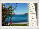 A View from a Porch by LynEve, Photography->Landscape gallery