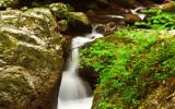 Myra Falls 26 by boremachine, Photography->Waterfalls gallery