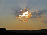 Natural Aperture by BernieSpeed, Photography->Skies gallery