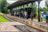 Little Heritage Railway Station by corngrowth, photography->trains/trams gallery