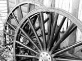 Wheels by Starglow, contests->b/w challenge gallery