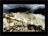 Mammoth  Hot  Springs by snapshooter87, Photography->Landscape gallery