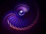 spinning top by yellowdog07, Abstract->Fractal gallery